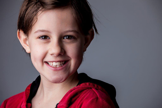 'The BFG' Movie Casts Sophie