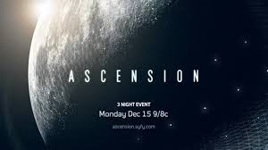 'Ascension' Episode 3: Dig it or Bury it?