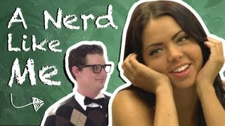 Video of the Day: Mike Rayburn's 'A Nerd Like Me'