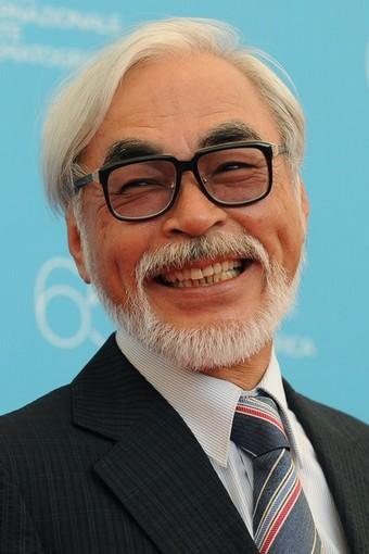 Happy Birthday, Hayao Miyazaki