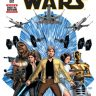 Four-Color Bullet: 'Star Wars' #1, 'Wonder Woman '77' #2