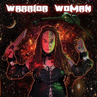 Jen Usellis Mackay's Klingon language pop album