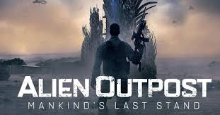 Movie Review: 'Alien Outpost'
