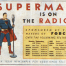 Superman on the Radio: 75 Years Ago Today