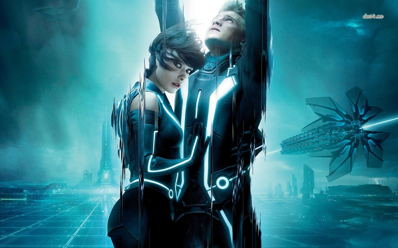 13961-sam-flynn-and-quorra-tron-legacy-1280×800-movie-wallpaper