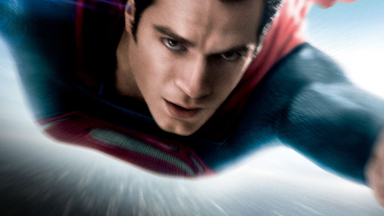What If 'Man of Steel' Was In COLOR?