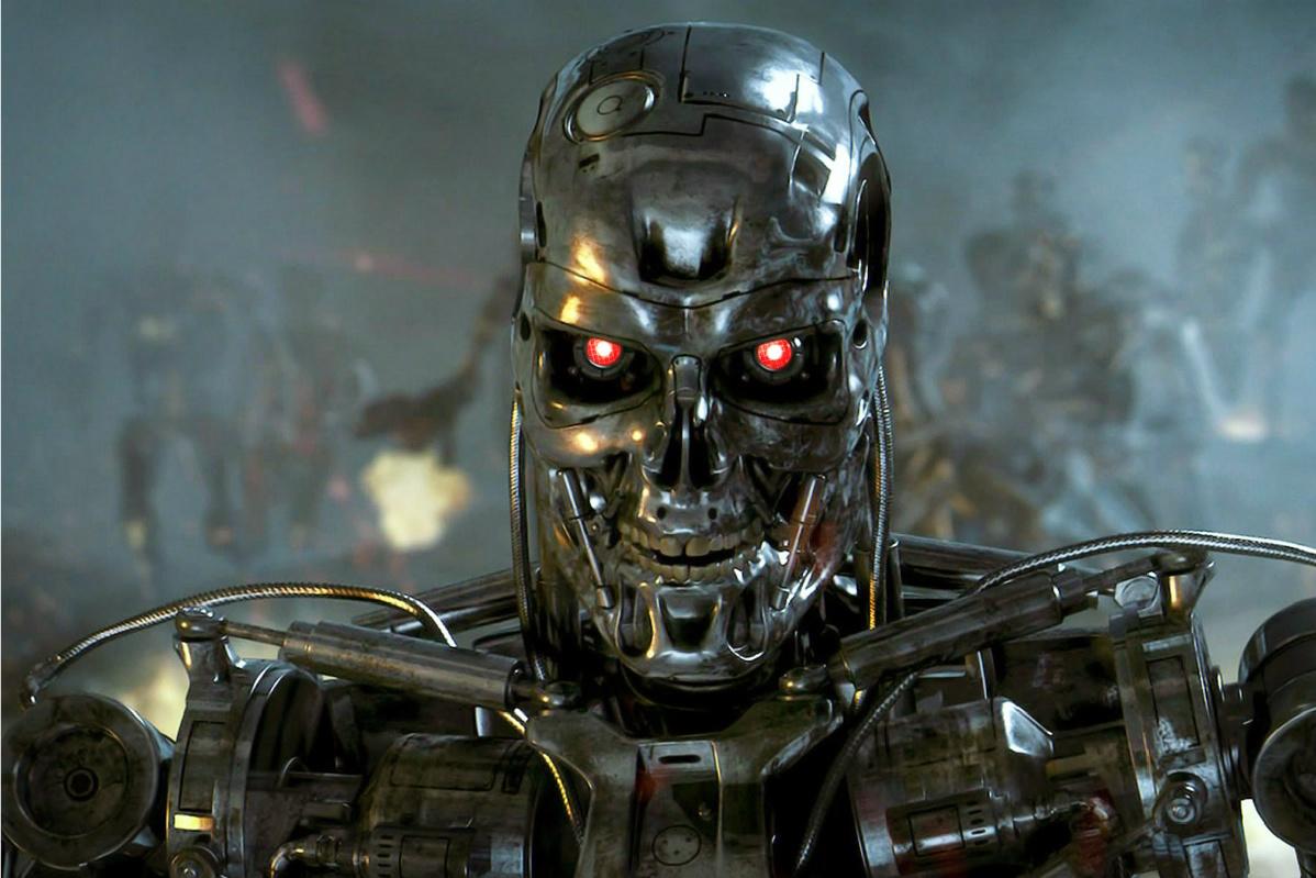 Krypton Radio 1st Look: 'Terminator Genesys' Trailer #2