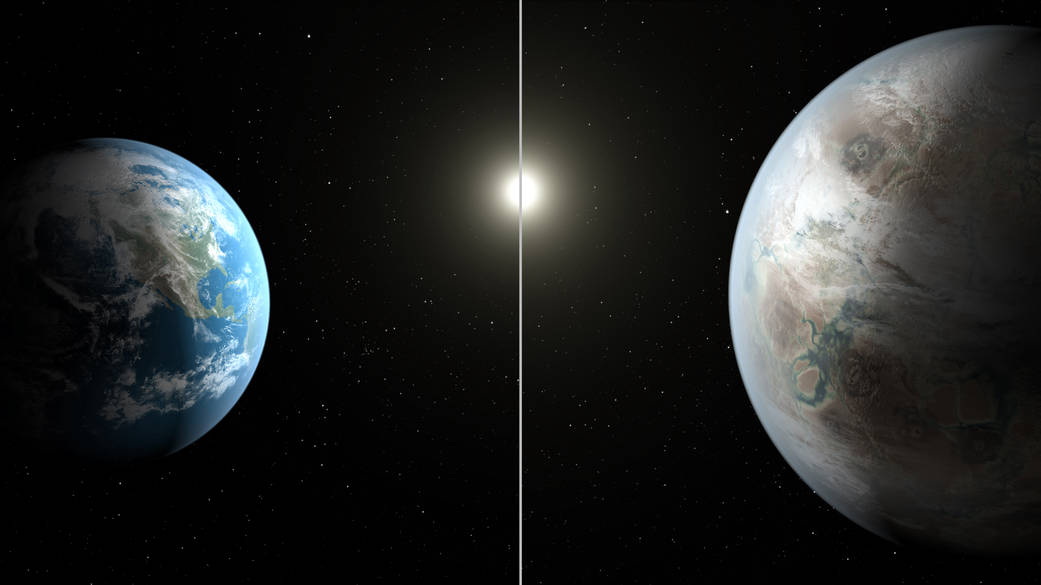 NASA's Kepler Telescope Confirms First Near-Earth-Size Planet