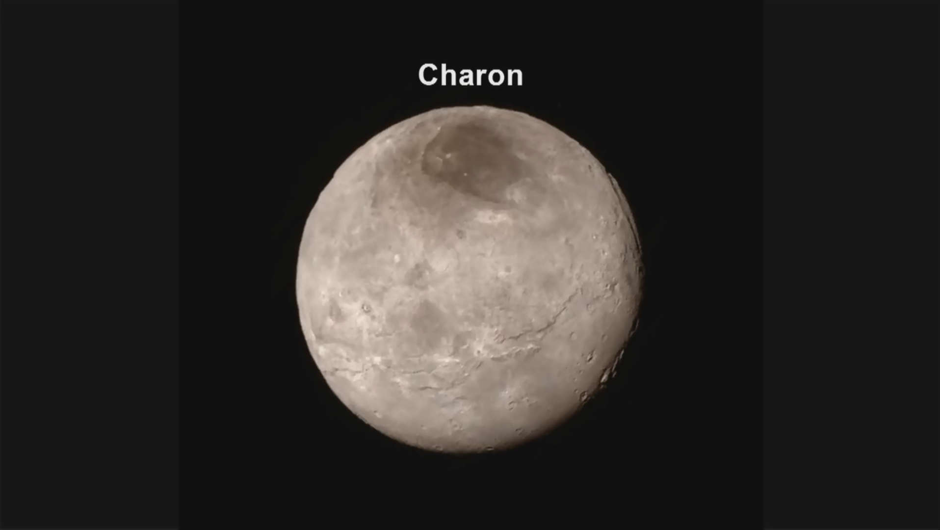 Gallifrey Falls No More – It's On Charon