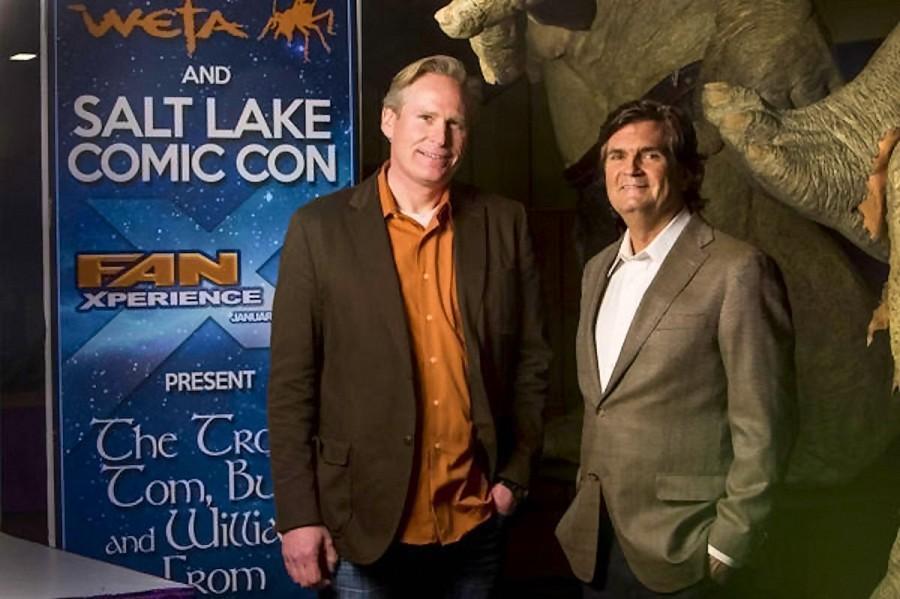 Salt Lake Comic Con Awarded Trademark