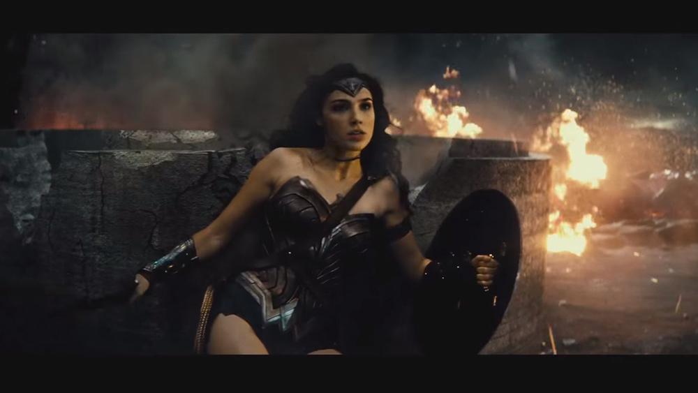 Krypton Radio 1st Look: 'Batman v Superman: Dawn of Justice' Trailer 2