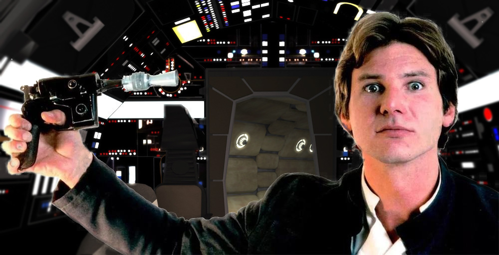 """""""Everything's Han Solo"""" as LEGO Movie Directors Take on Anthology Film for Disney"""