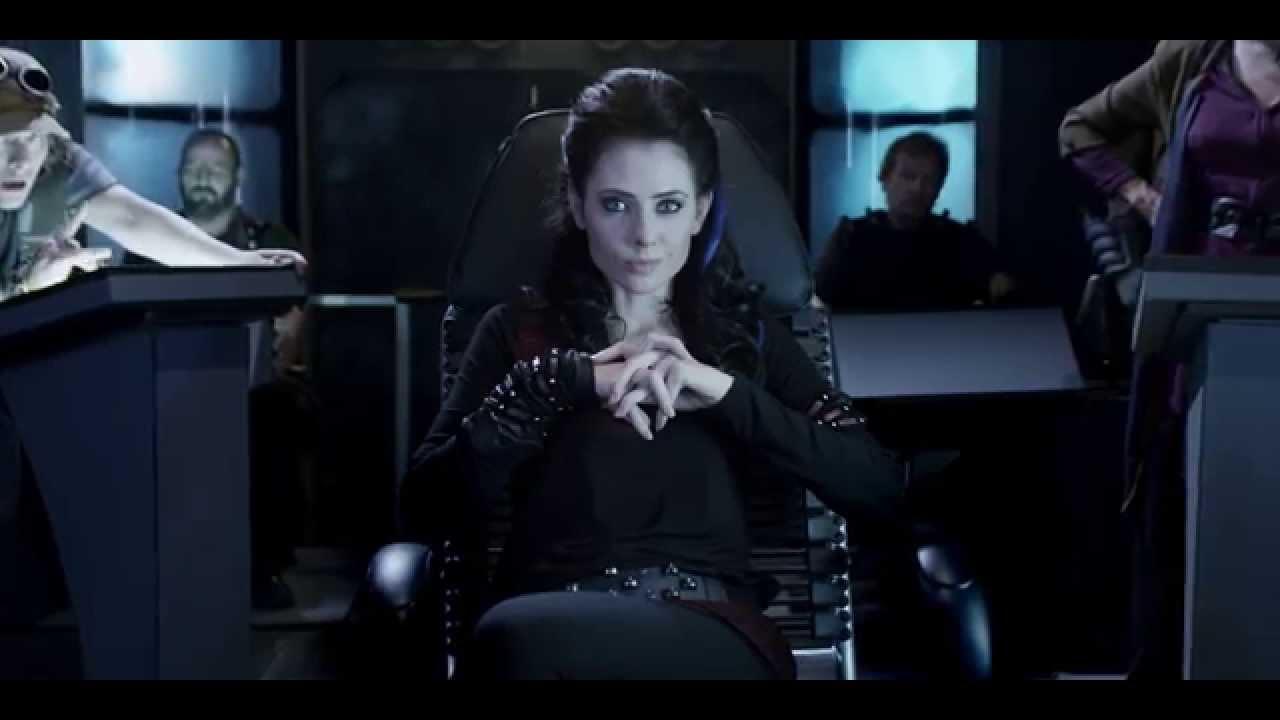 Movie Review: 'Star Trek: Renegades'