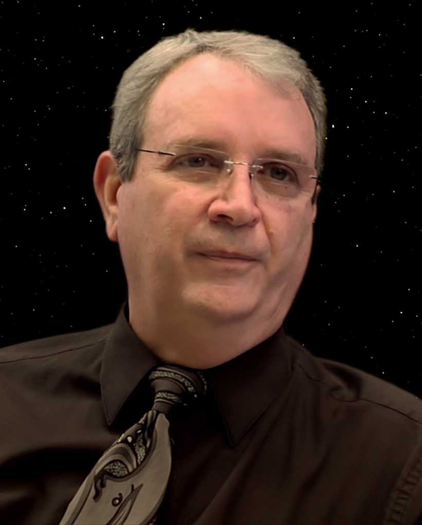 David Gerrold's Worldcon Guest of Honor Speech