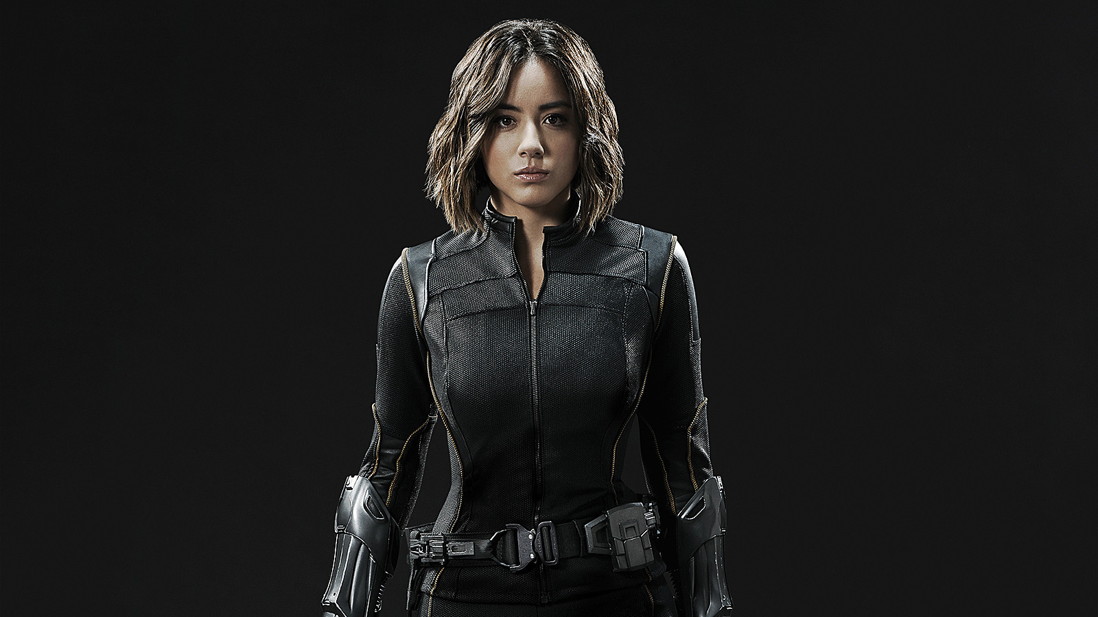 1st Look: First Three Minutes of 'Marvel's Agents of S.H.I.E.L.D.'