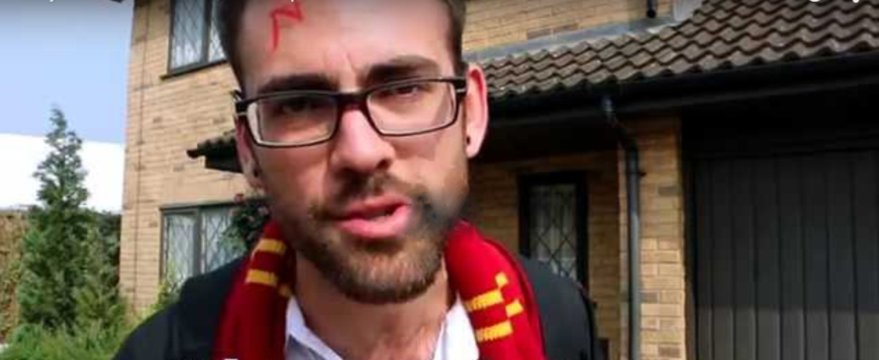 """Video of the Day: SMJ's """"Harry Potter and the Marauder's Rap"""""""