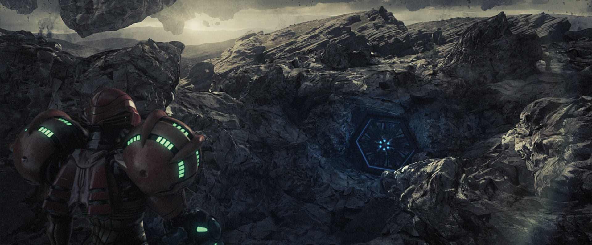 Video of the Day: Jessica Chobot in 'Metroid: The Sky Calls'