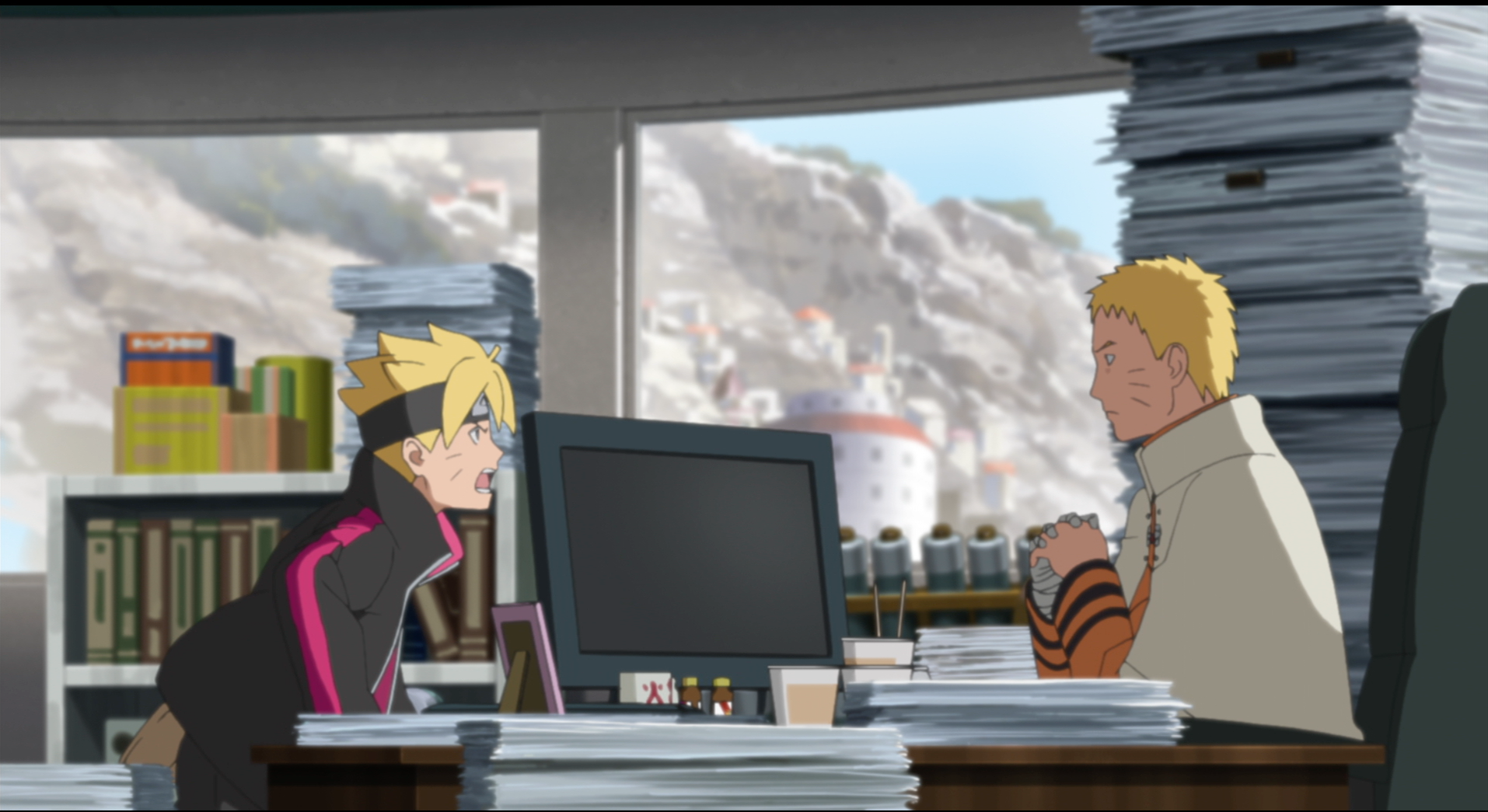 The Anime Legacy Continues with 'Borutu: The Naruto Movie'