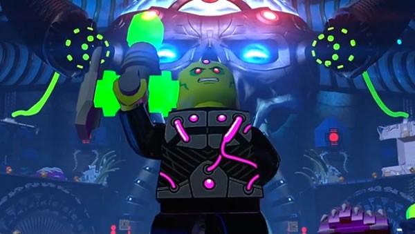 1st Look: LEGO 'Justice League: Cosmic Clash'