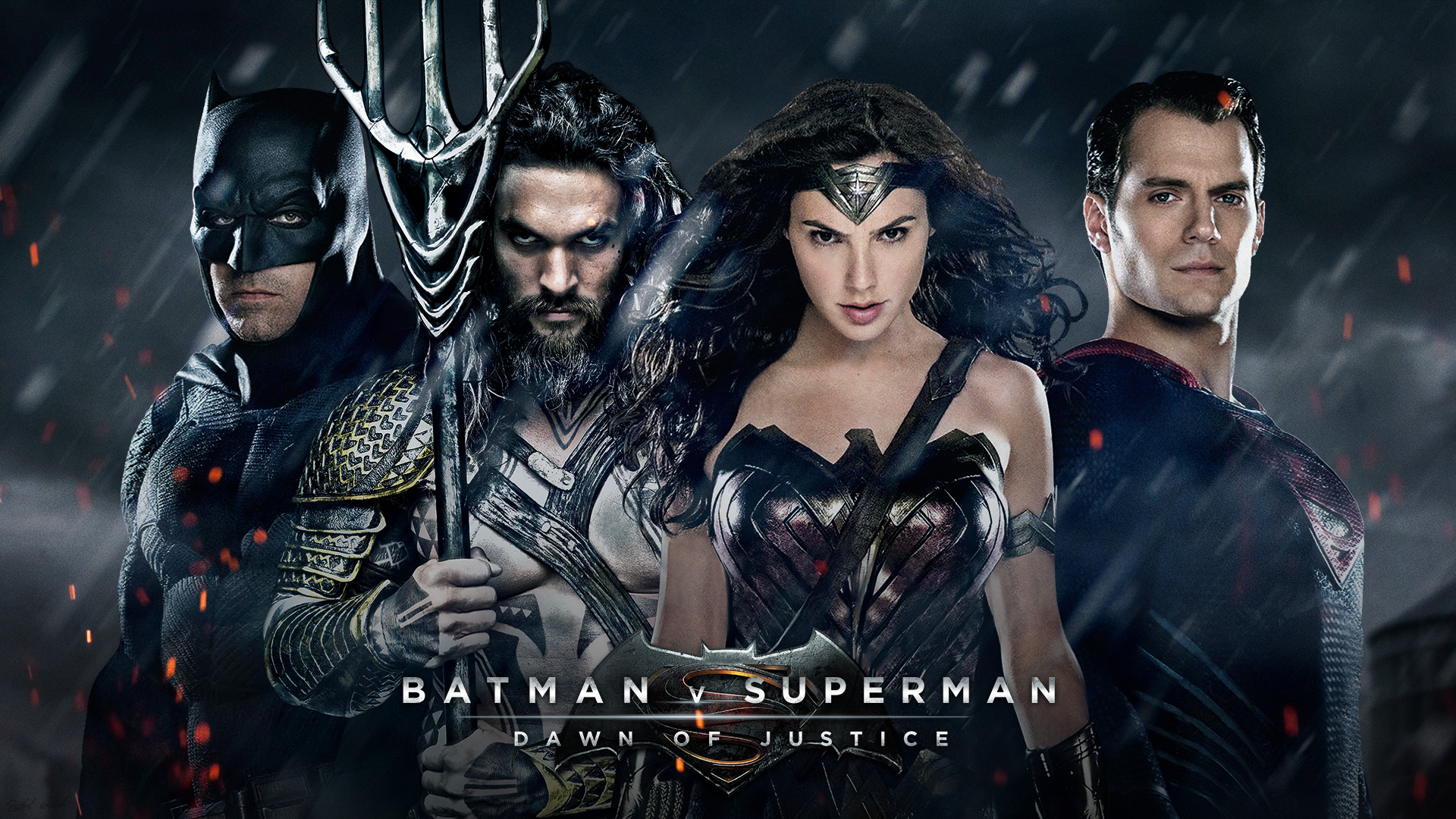Warner Bros. Pulls Zack Snyder, Replaces with Geoff Johns & Jon Berg