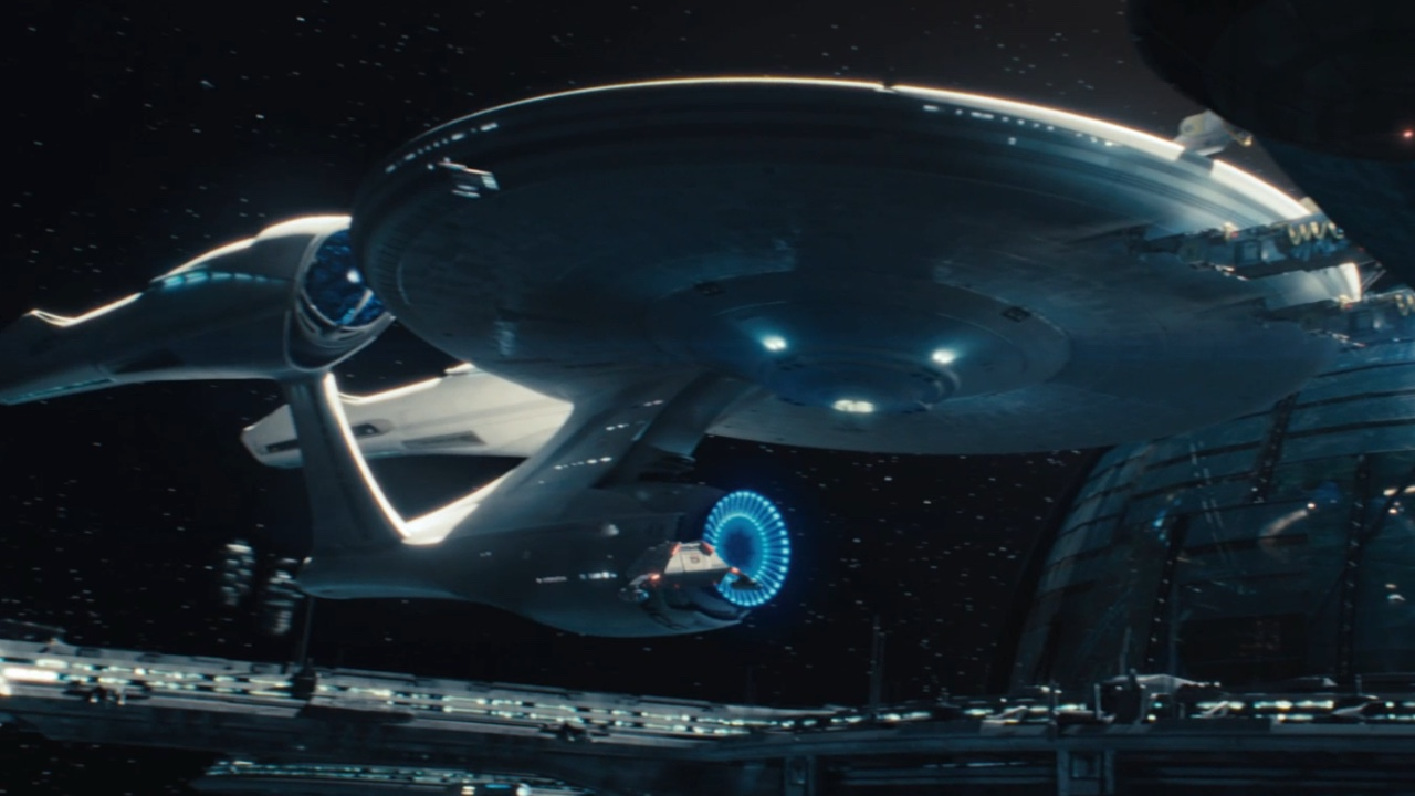 1st Look: 'Star Trek Beyond' Trailer