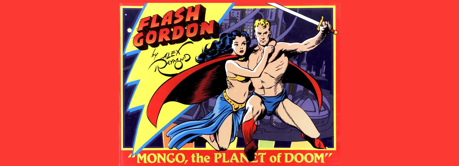"""""""GORDON'S ALIVE?!"""" At 82, Never a Flash in the Pan"""