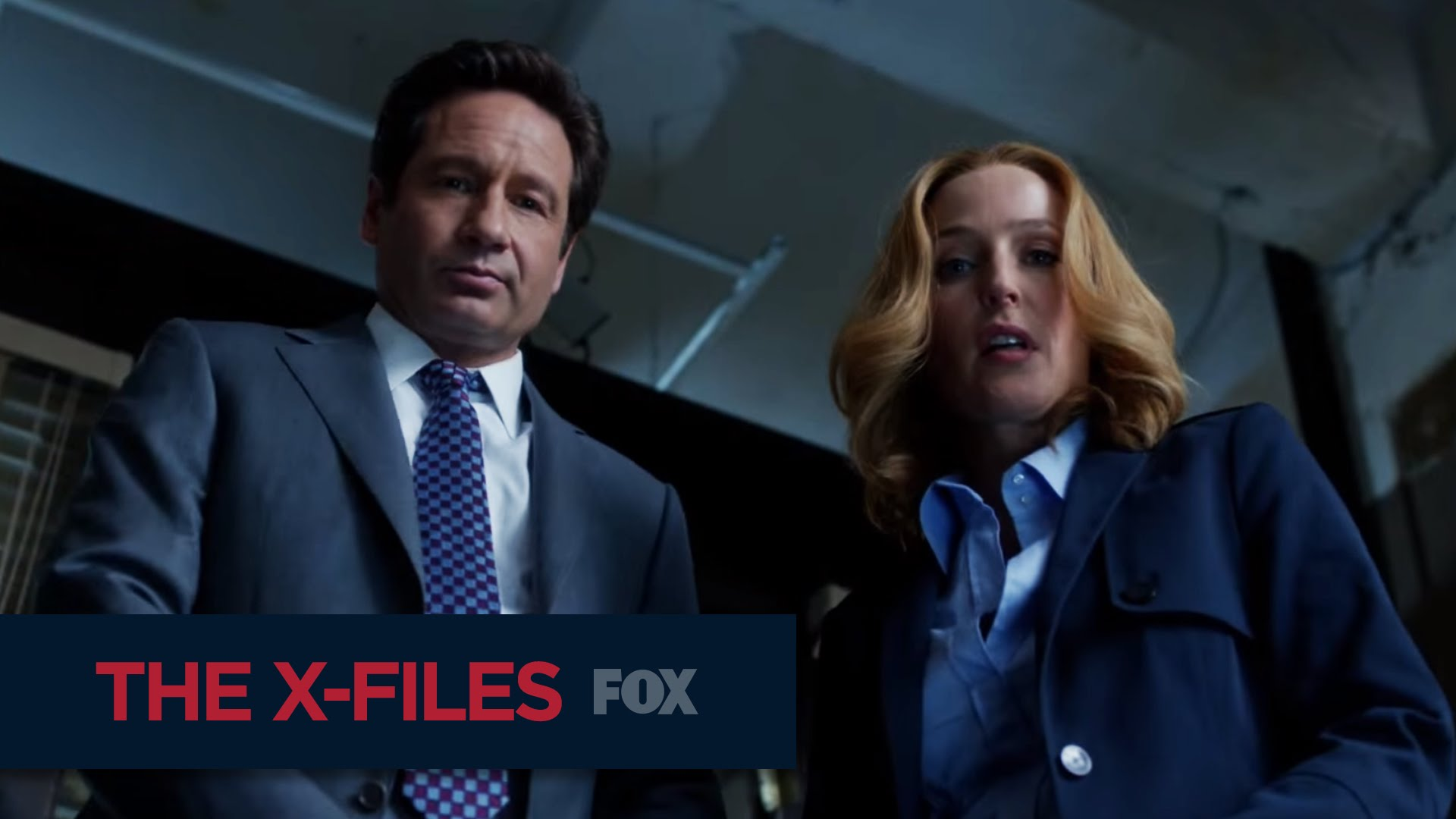 'The X-Files' – The Truth is Still Out There
