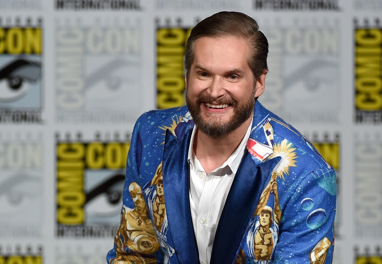 Bryan Fuller is 'Star Trek' TV Series New Showrunner