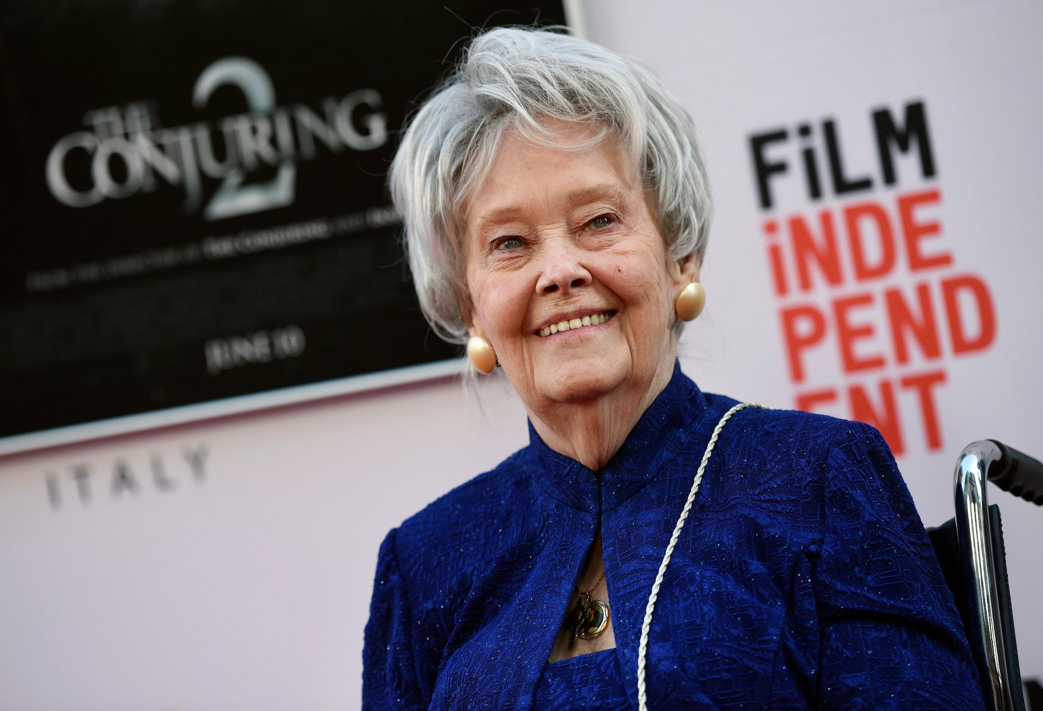 Lorraine Warren Has Passed Away at 92