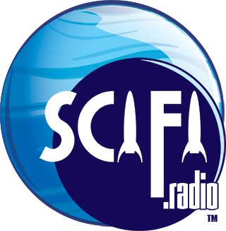 SCIFI.radio – it's Sci-Fi for your Wi-Fi!