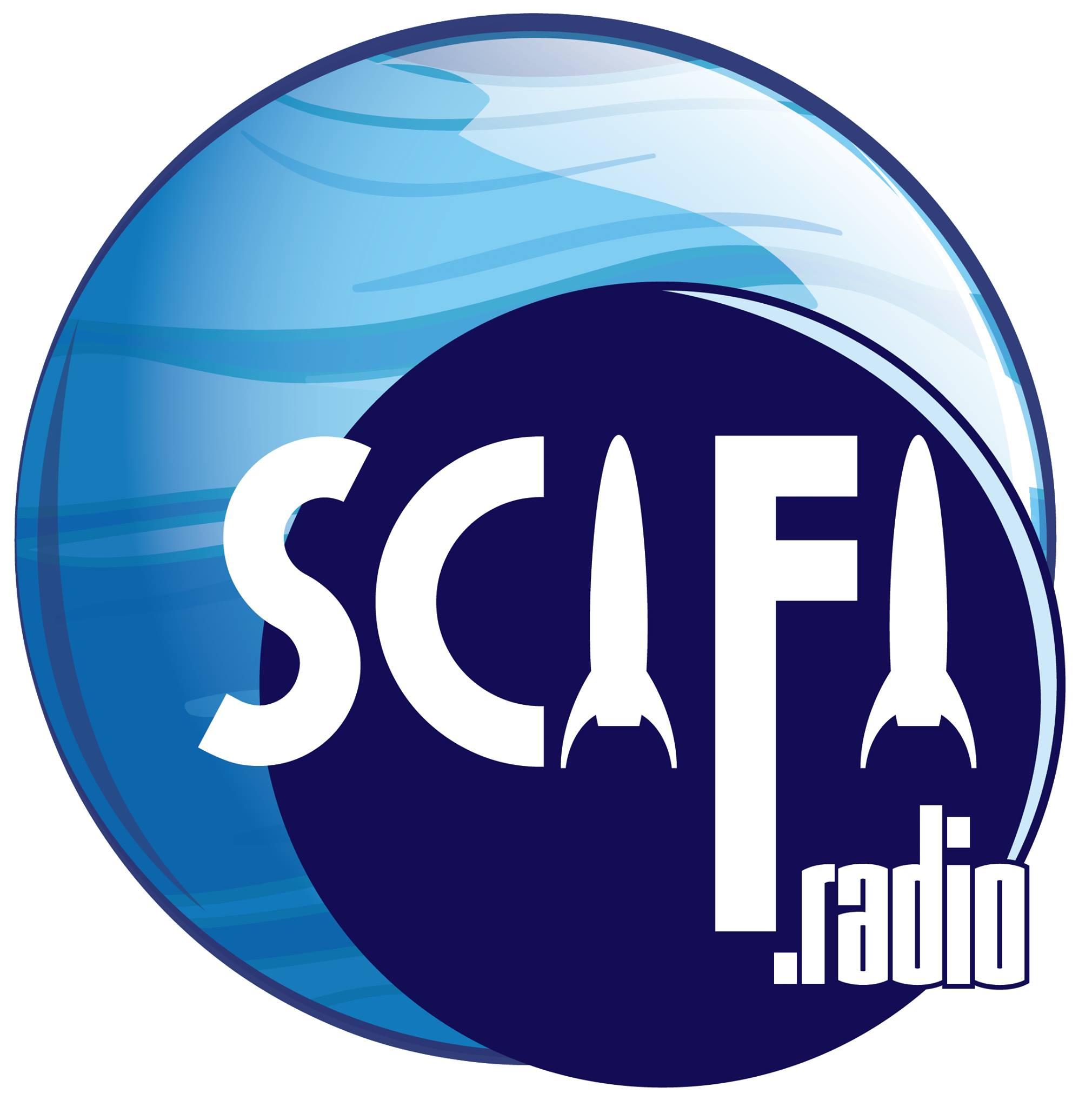 SCIFI.radio - Your Science Fiction Radio Station